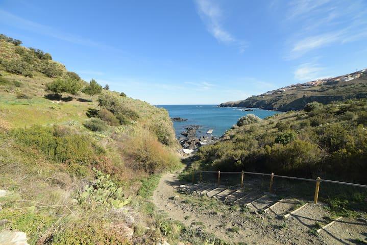 La baie de Aloès
