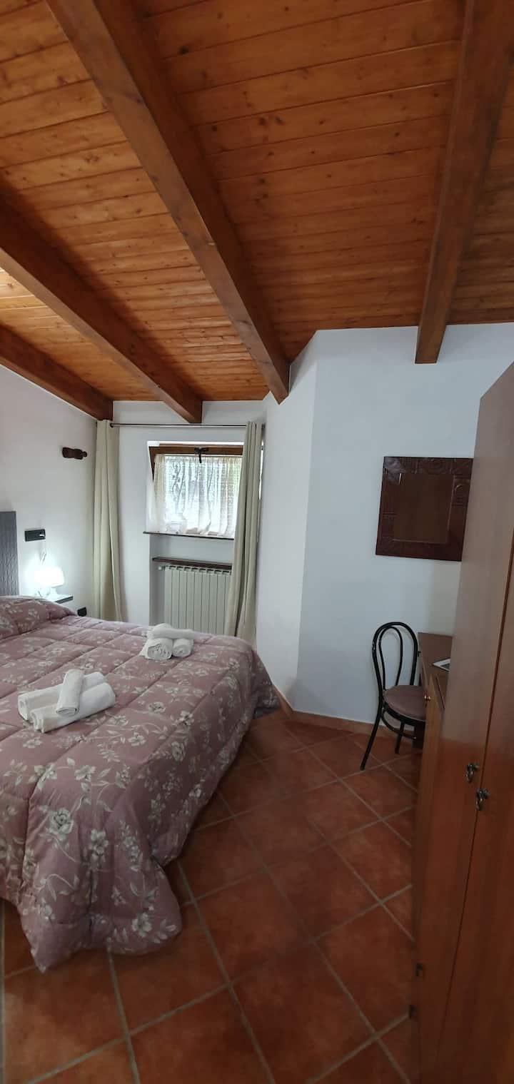 valle degli Dei Thalia Room in Amalfi Coast