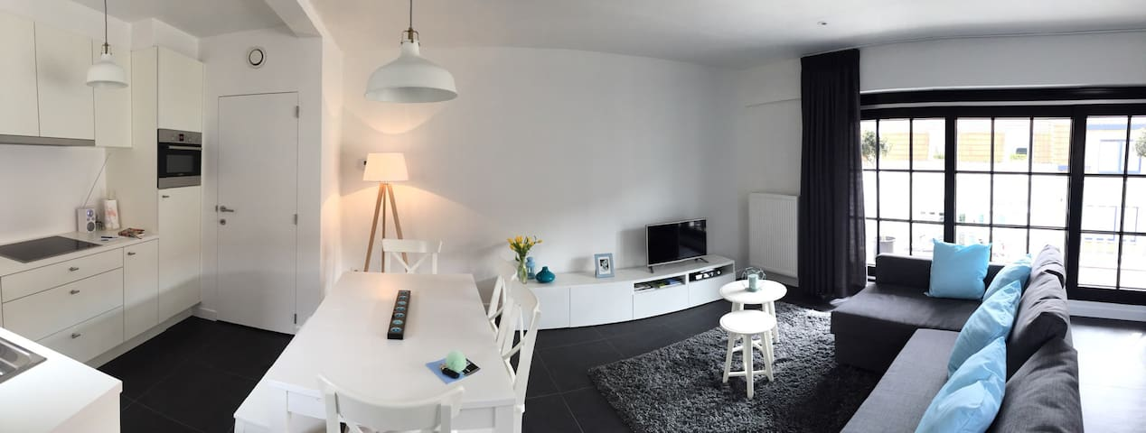 New 8 - Knokke-Heist - House