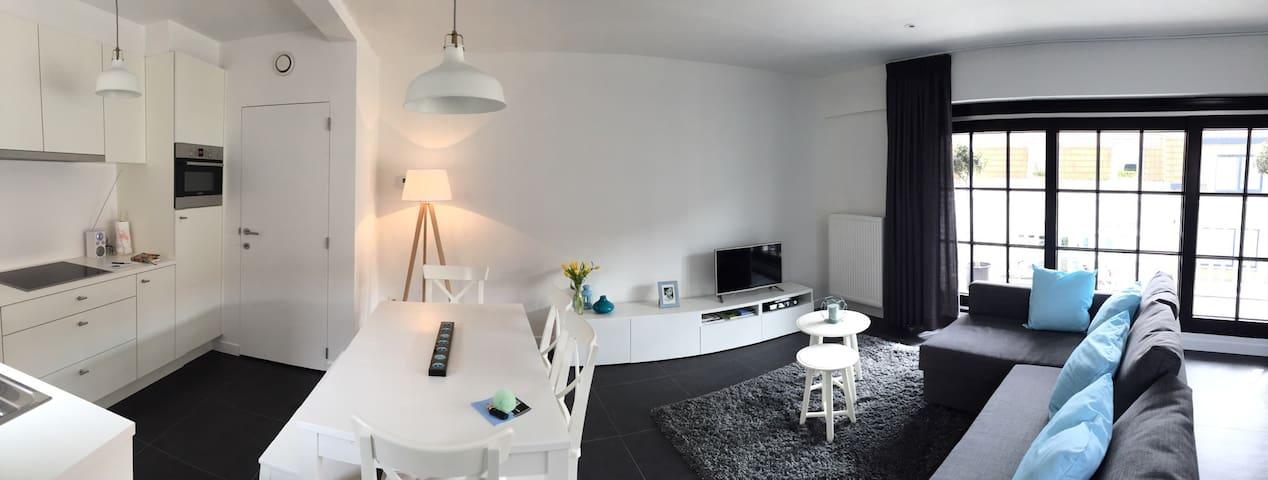 New 8 - Knokke-Heist - Huis