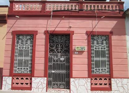 CASA OWEN LUCY #2 - Camagüey