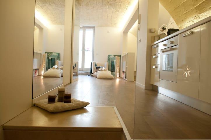 Gioiellino nel centro storico - Altamura - Apartament