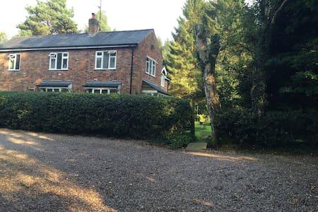 Yew Tree Farm - Adlington