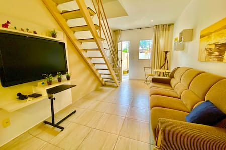 Casa 2 quartos Duplex Itaguaí