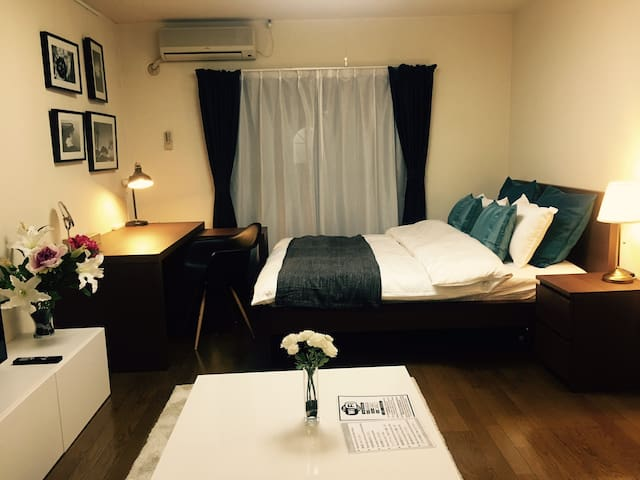 ★NEW OPEN Apartment in Narita 105★ - Narita-shi - Appartement