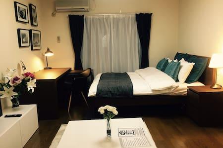 ★NEW OPEN Apartment in Narita 105★ - Narita-shi - 公寓