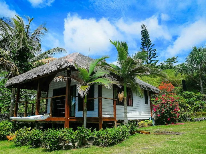 Sot Lek Beachfront Bungalow