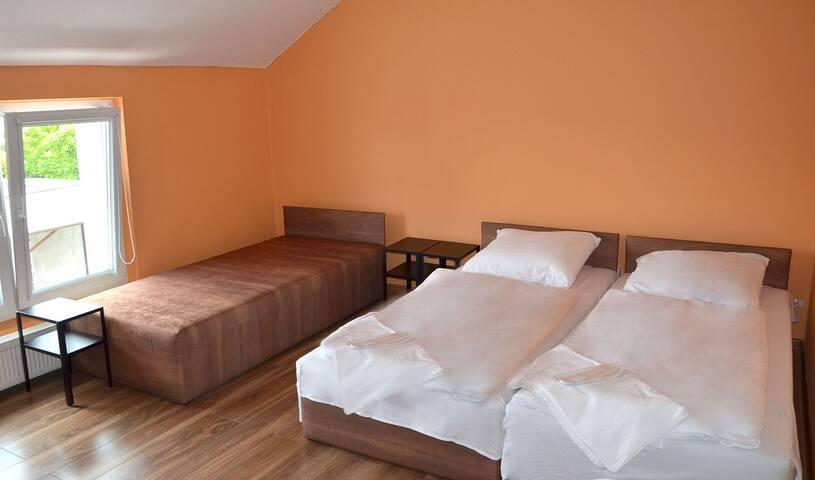 Fortisline pokoje do wynajęcia pokój nr 5
