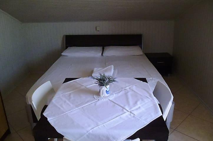 Pansion Tina (A4 apartman)