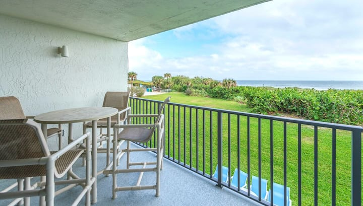 Direct Oceanfront - Newly Renovated - A Must See!