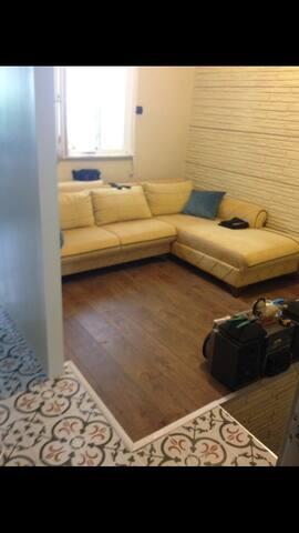 Bakırköy de yalı dairesi - Kartal - Hus