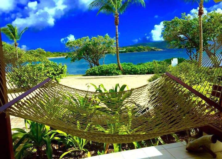 Beachfront Condo #13802083- High Season on SALE!!!