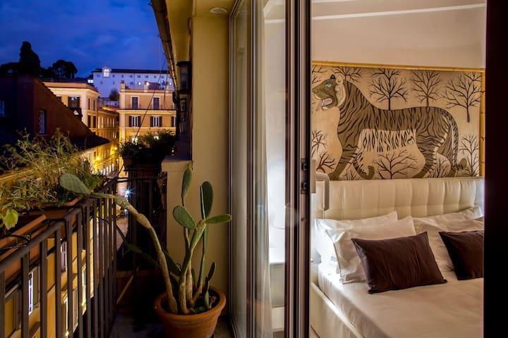 Ludilla's Home - Roma - Pis
