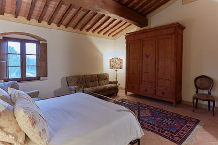 Michelangelo Bedroom - Fauglia - Bed & Breakfast