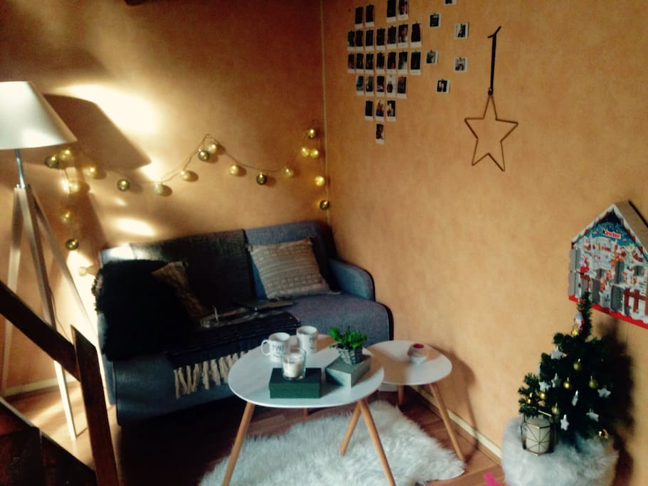 Studio quartier triangle d 39 or appartements louer for Appartement bordeaux triangle d or