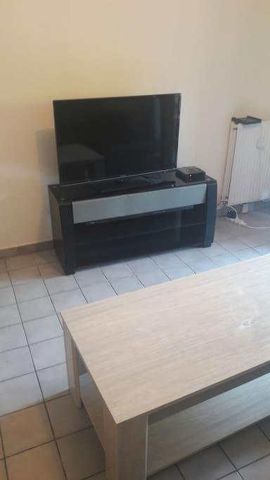 Tv + Wifi