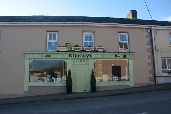 KIERSEYS ACCOMMODATION - Kilmacthomas - Guesthouse