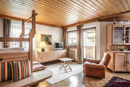 Apartments Dasser - San Martino In Badia - Lejlighed