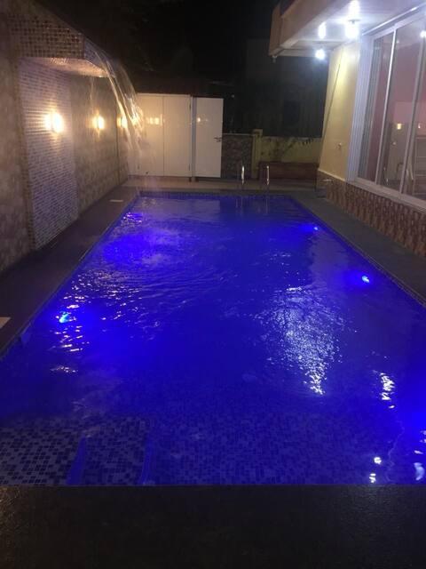 Villa99 Luxury