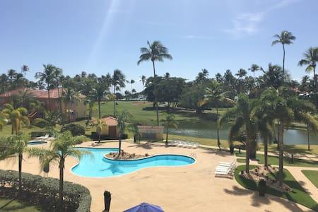The Beach and Golf Villa at Palmas Del Mar