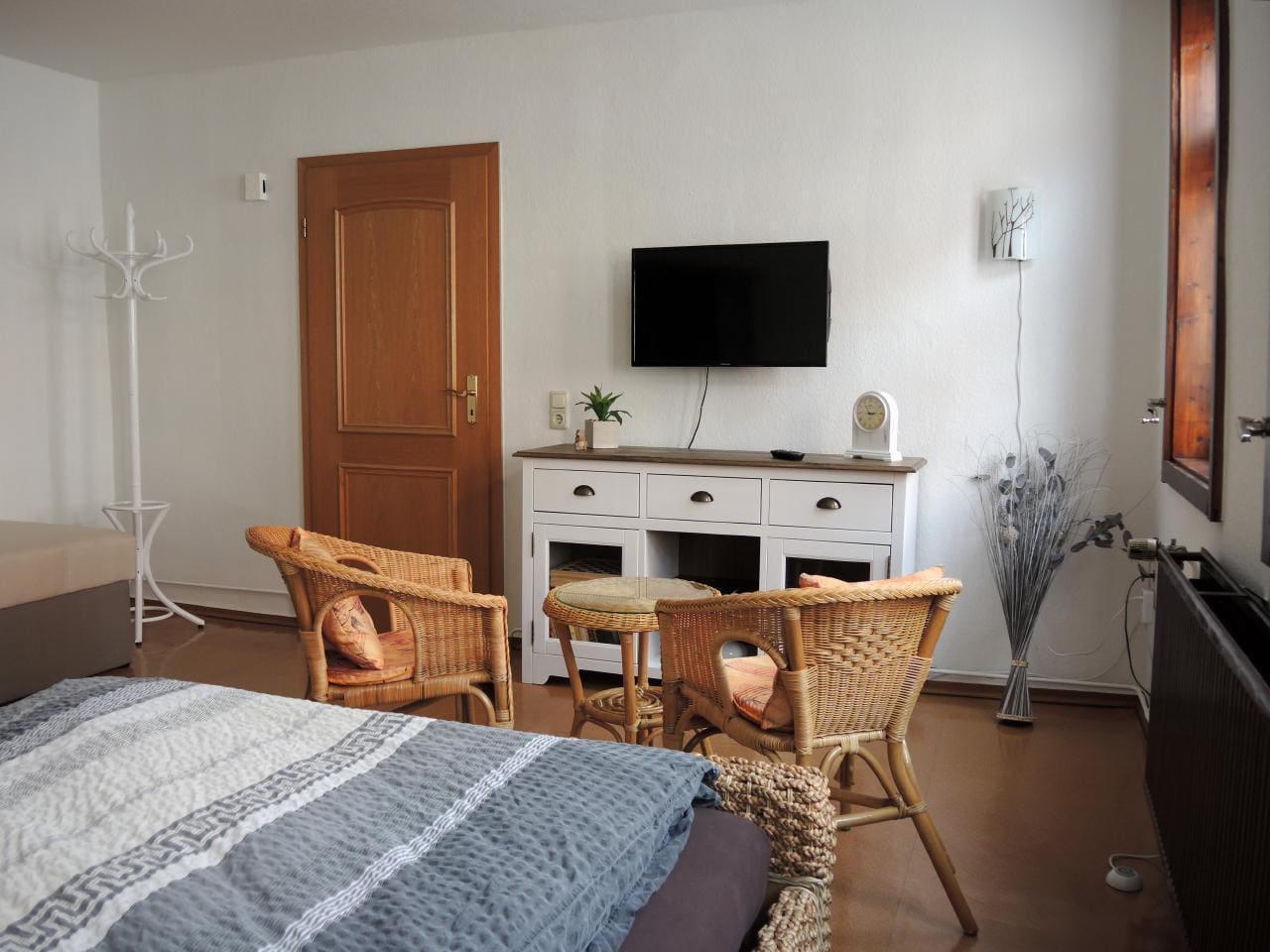 Apartment-Staedtler II