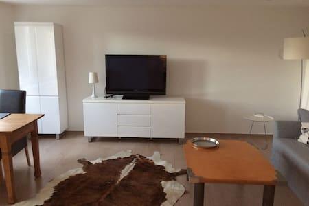 2 Zimmer Ferienwohnung, 55 qm - Hochspeyer - Pis