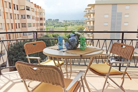 2 Bedrooms Apts in La Pineda - La Pineda