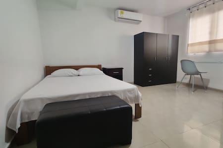 Cómodo y Privado apartamento tipo Loft #2