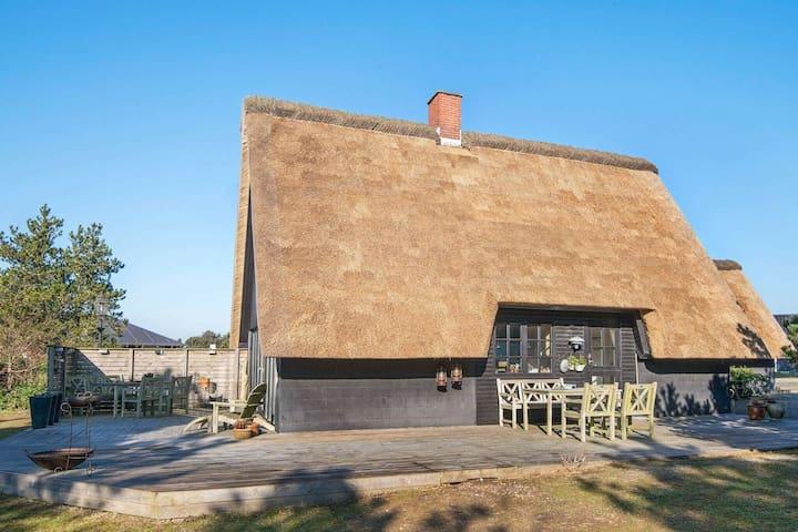 Premium Holiday Home in Fanø near Sea