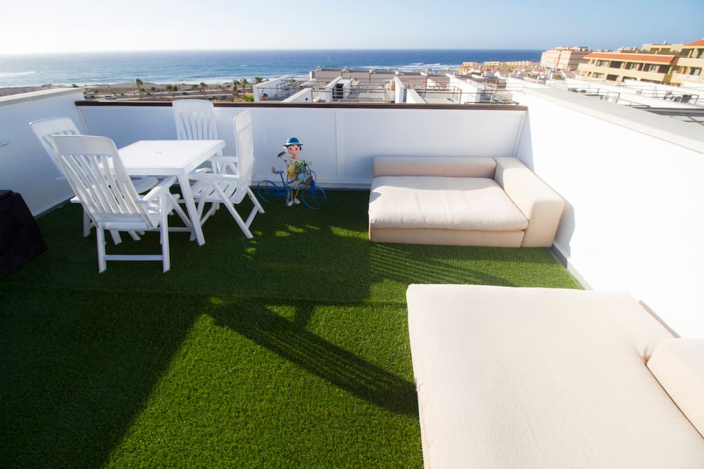 artificial grass for maximum comfort