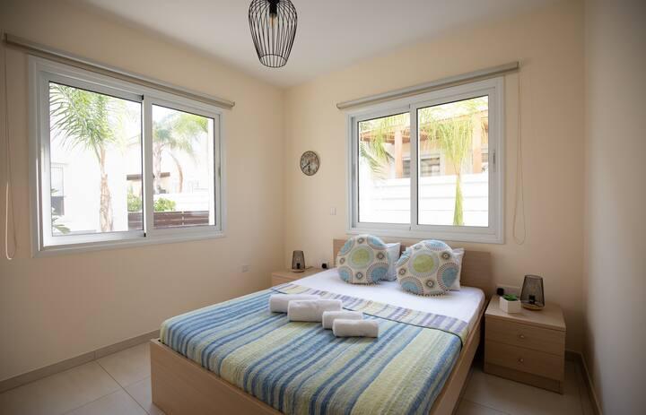 Mythical Sands Resort Kastor Apartment
