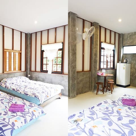 Mae Kampong Homestay for 8 Guests(include 2 meals)