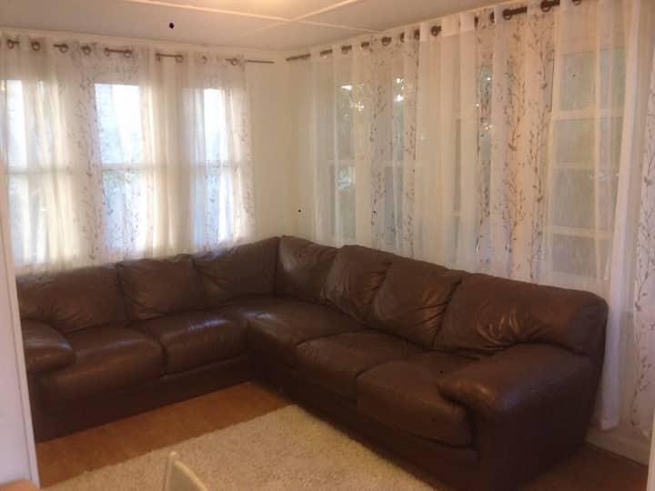 Cozy University Comfy Private Sofa