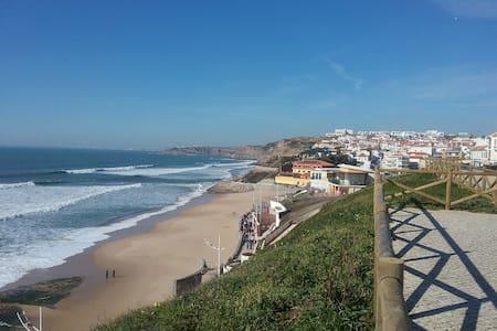 Vivenda Praia Areia Branca 2-6 - Lourinhã - 公寓
