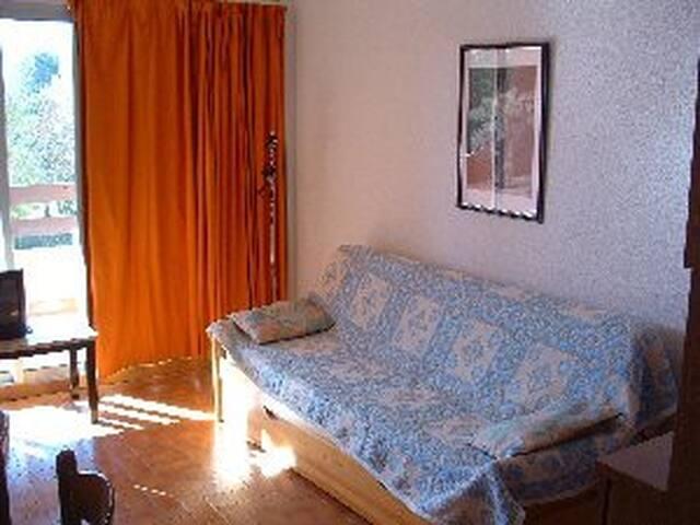 LE PRE CATALAN APPARTEMENT (115) - Pyrénées-Orientales - Appartement