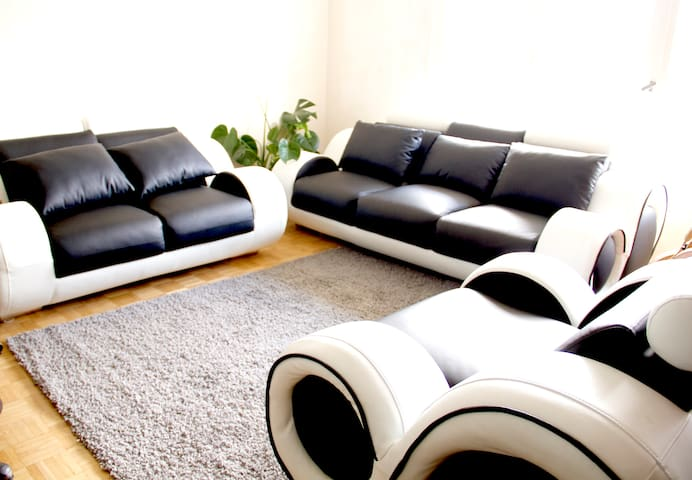 Charmant appartement a Rennes/Nice apartment