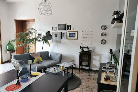 Cozy Appartament