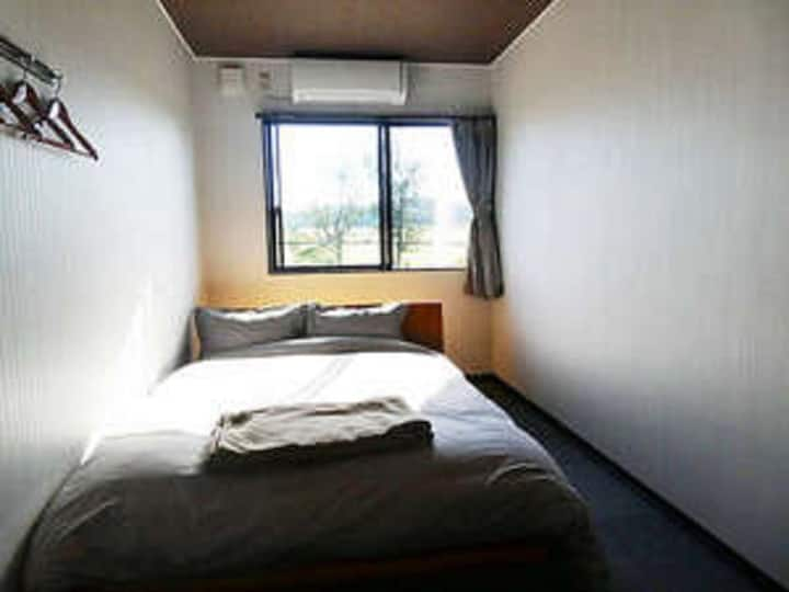 Guest House AMA TERRACE  [Private room]Double room