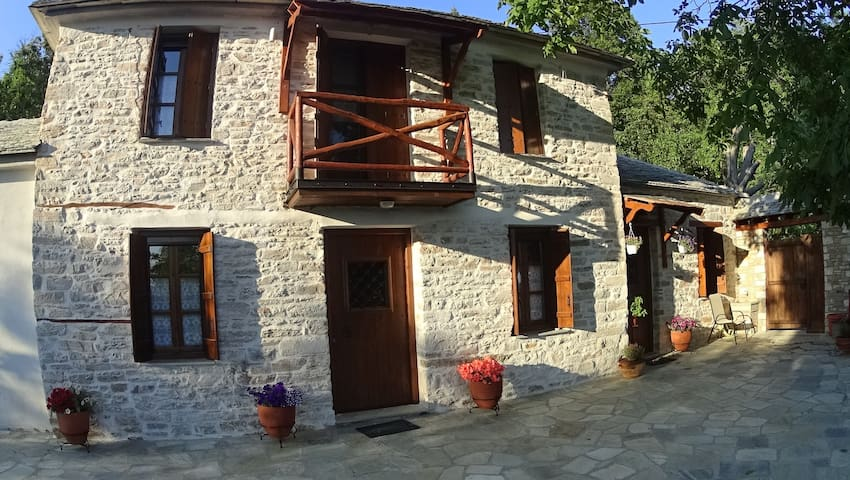 Pelion Kallisti - Magnisia - House