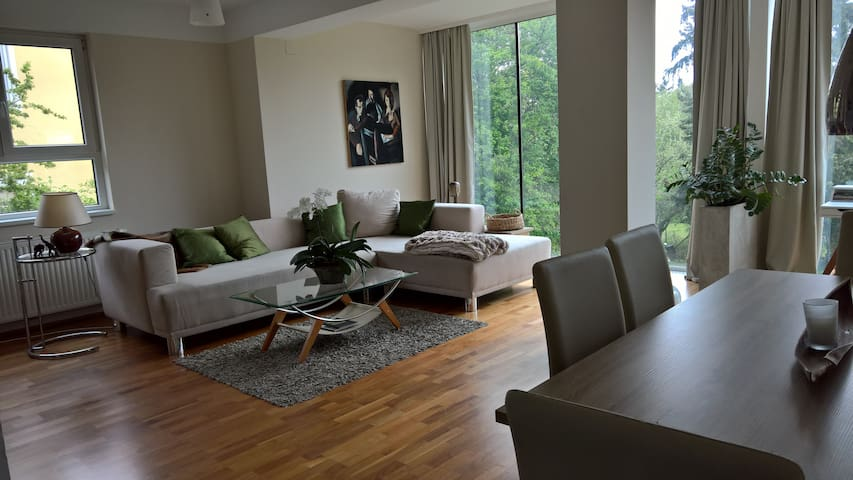 Apartment 2 - Wien - Hus
