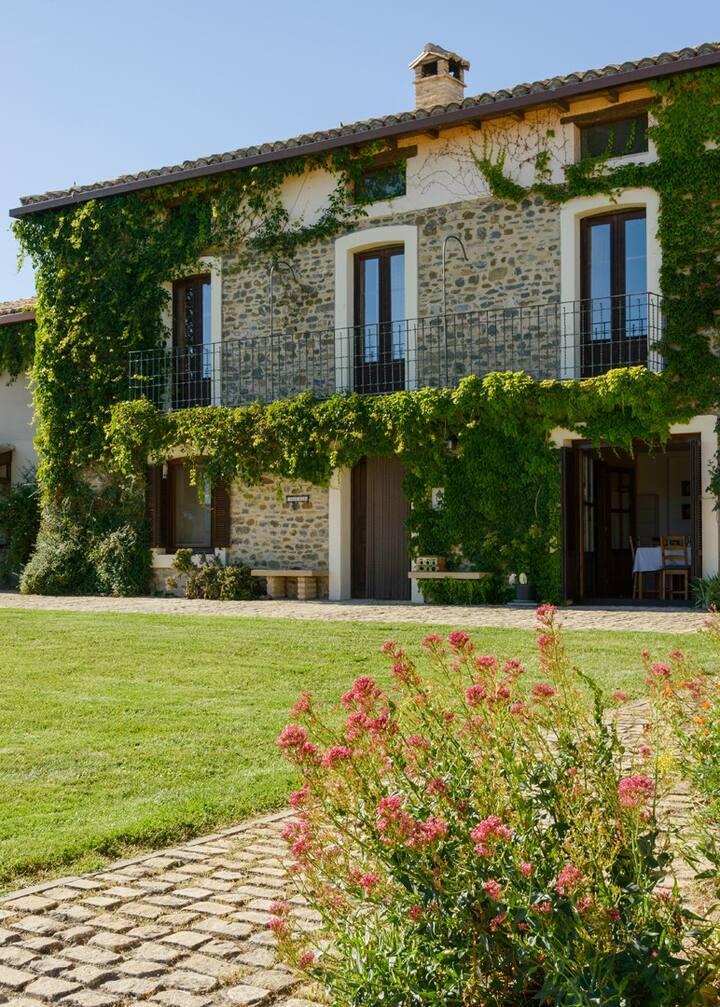 Casa completa en el Pirineo Aragonés