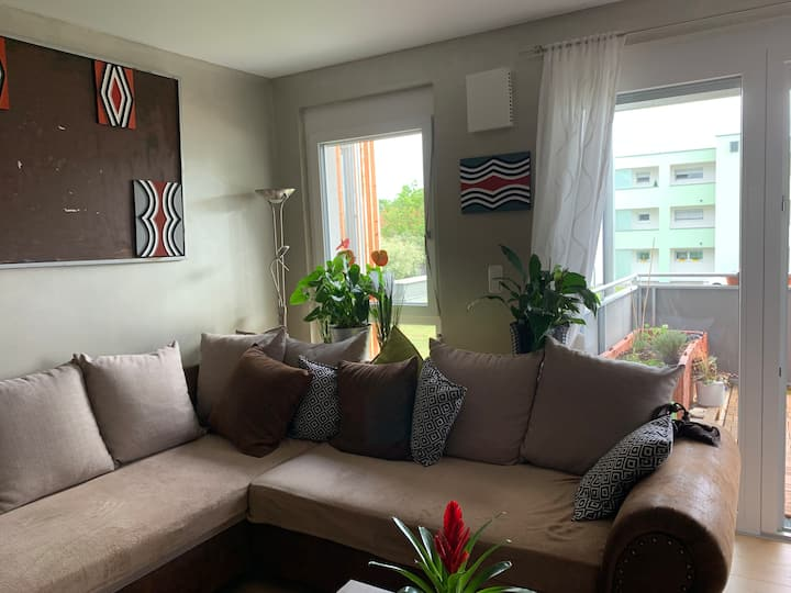 Cosy Apartment near IKEA.
