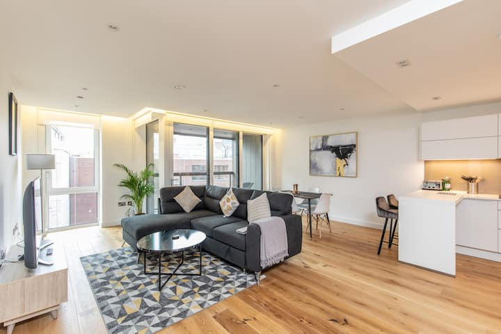 Central London Luxury Accommodation For Families