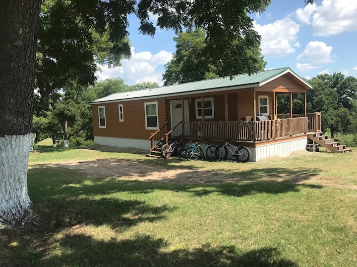Ben Ranch Cabin #2