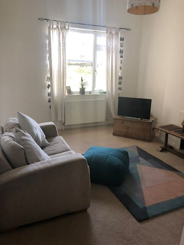 Cosy one bed flat near Preston Park, Brighton