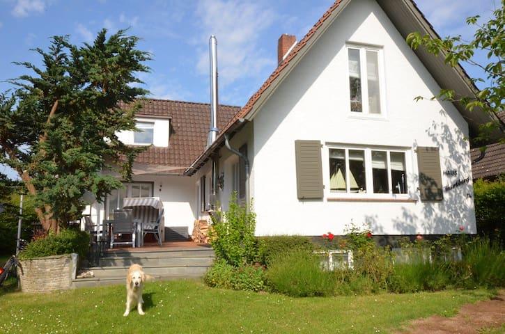 Haus Hartberg B