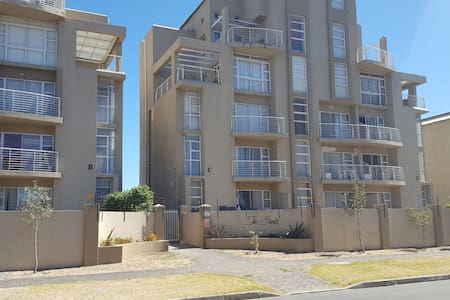 Ground floor  Apartment, close to Blouberg beach - Cape Town - Daire