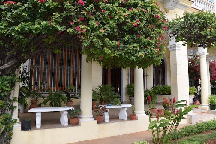 Villa Nini