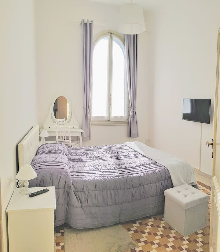Room 2 Gelsomino 26 Firenze