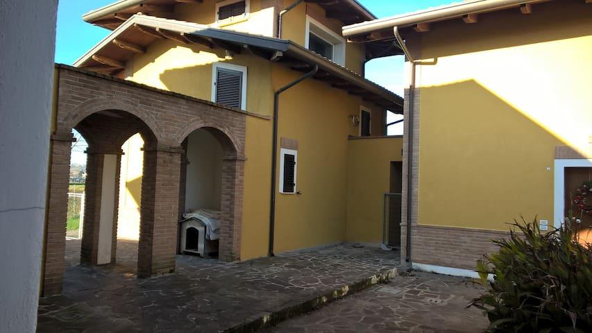 Officina Evolutiva - Misano Adriatico - Villa